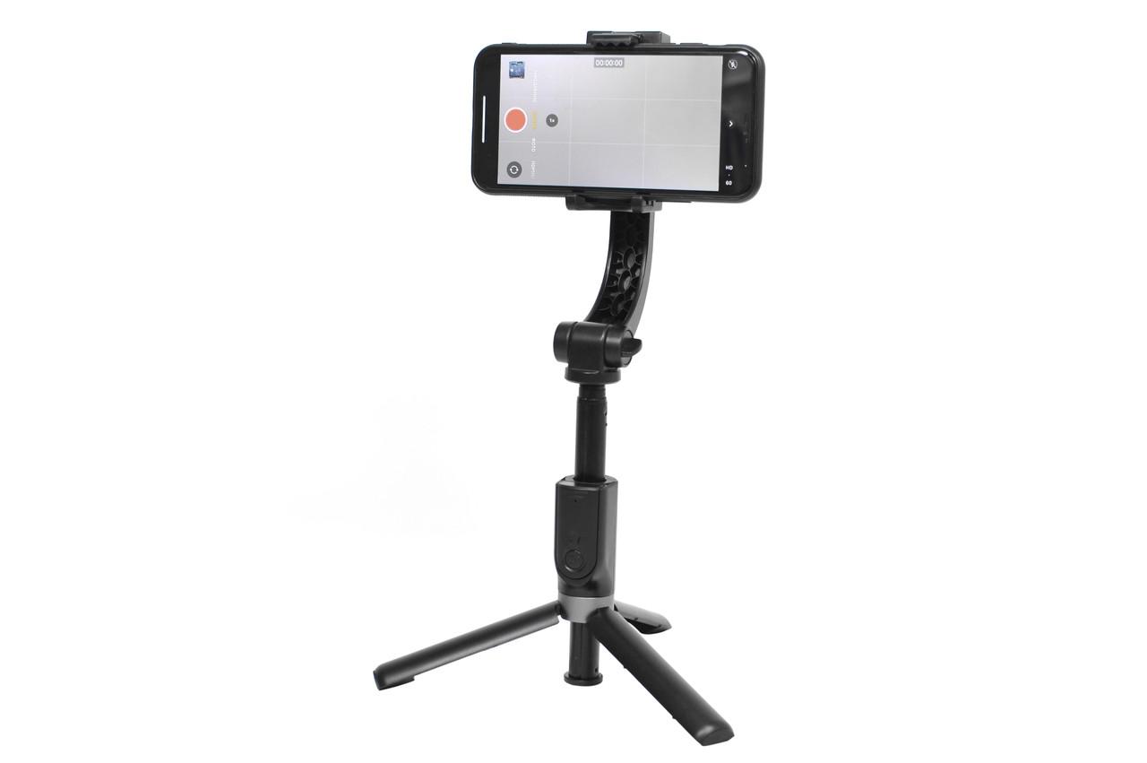 Стабилизатор штатив для фото автоматический сбалансированный Gimbal GS-30