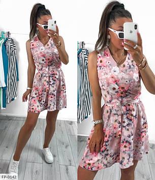 Платье FP-0142