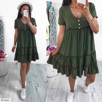 Платье FP-0166