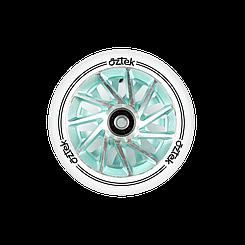 Колеса Aztek Ermine Wheels XL пара - Aqua