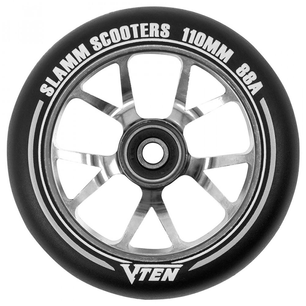 Slamm колесо V-Ten II titanium 110 мм