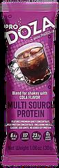Сывороточный порционный протеин ProDoza Кола (30 грамм)