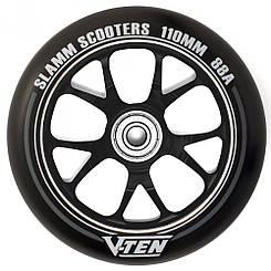 Slamm колесо V-Ten II black 110 мм