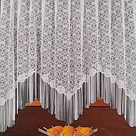 Тюль арка короткая кухонная, фото 1