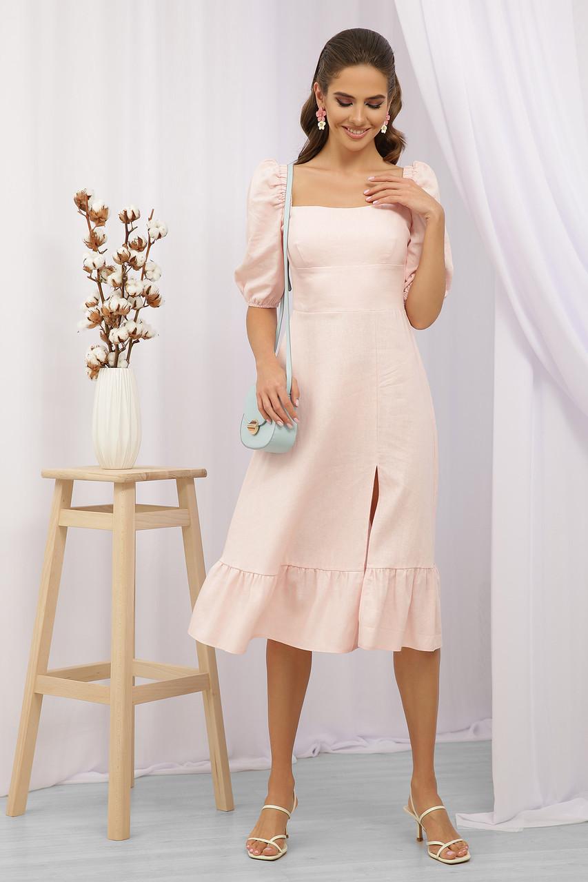 Платье Коста-Л к/р