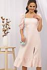Платье Коста-Л к/р, фото 2