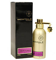 Женский оригинальный парфюм Montale Velvet Flowers