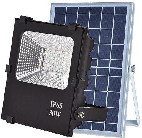 LedKontur Вуличний світильник SX-30W на сонячних батареях
