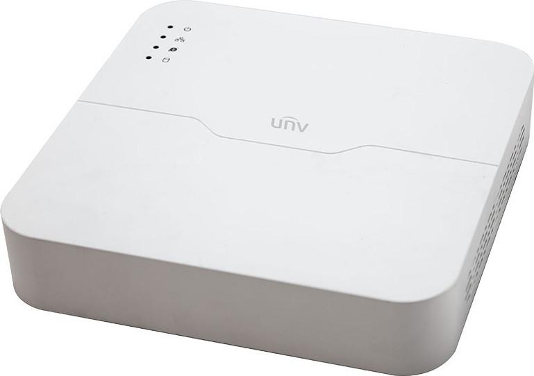 Сетевой IP видеорегистратор Uniview NVR301-04LX-P4