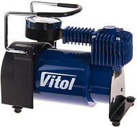 Автомобільний компресор Vitol K-40, фото 1