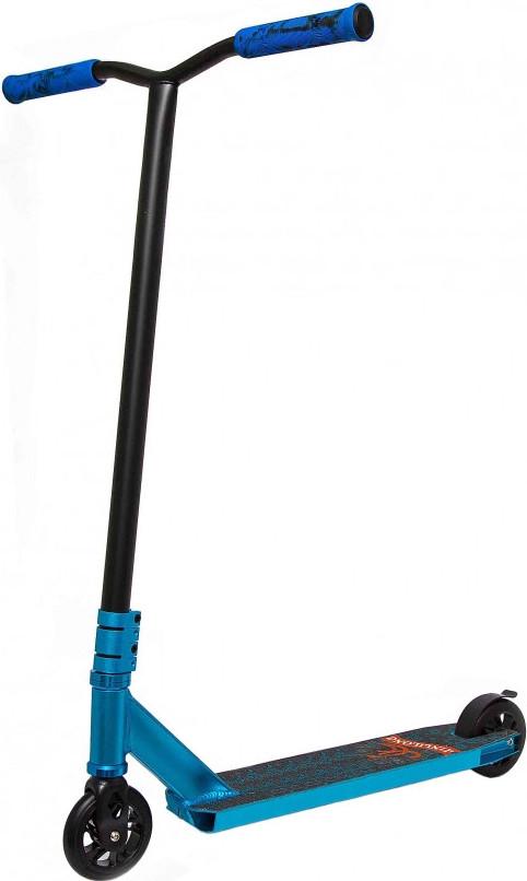Самокат трюковий 2-х колісний TR21029 (Blue)
