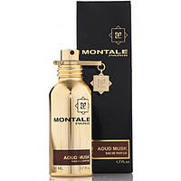 Оригинальный парфюм Montale Aoud Musk 100ml