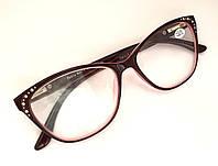 Очки Fabia Monti для улучшения зрения ( +)