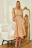 """Плаття літнє брендове Jadone Fashion """"Рут"""" з софта (4 кольори, р. S-XL), фото 2"""