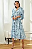 """Плаття літнє брендове Jadone Fashion """"Рут"""" з софта (4 кольори, р. S-XL), фото 5"""