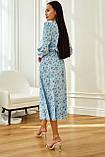 """Плаття літнє брендове Jadone Fashion """"Рут"""" з софта (4 кольори, р. S-XL), фото 6"""