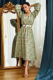 """Плаття літнє брендове Jadone Fashion """"Рут"""" з софта (4 кольори, р. S-XL), фото 7"""