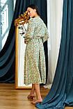 """Плаття літнє брендове Jadone Fashion """"Рут"""" з софта (4 кольори, р. S-XL), фото 8"""
