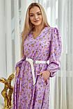"""Плаття літнє брендове Jadone Fashion """"Рут"""" з софта (4 кольори, р. S-XL), фото 9"""