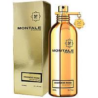 Женская оригинальная парфюмерия Montale Highness Rose