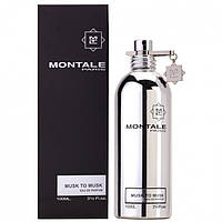 Оригинальная парфюмерия Montale Musk to Musk 100ml