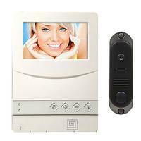 Комплект видеодомофона PC-431+DVC-4Q