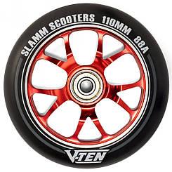 Slamm колесо V-Ten II red 110 мм