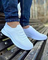 Обувь Сетка Белые, фото 1