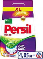 Порошок для кольорового прання Persil Color 4.05 кг 27 стир