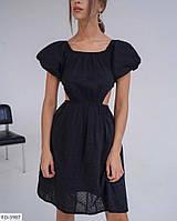 """Сукня жіноча модель 020 (42-44, 44-46) """"ANNA"""" недорого від прямого постачальника AP"""