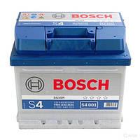 Аккумулятор Bosch для Форд Фиеста, Фьюжн 1.25-1.6 Duratec