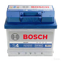 Аккумулятор Bosch для Ford Fiesta, Ford Fusion 1.25-1.6 Duratec