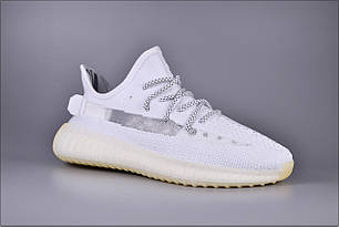 Мужские кроссовки Adidas Izi White