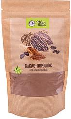 Какао-порошок «Иван-Поле» Алкализованный (200 грамм)