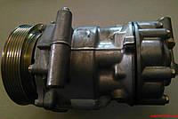 Компресор кондиционера 2,2 L TRANSIT c 2006г>