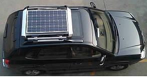 Солнечный комплект 100 Вт, фото 3
