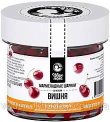 Мармеладные шарики с трегалозой «Иван-Поле» вкус Вишня (80 грамм)