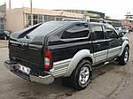Nissan NP300 1999-2015 Кунг Starbox