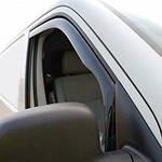 Вітровики вставні (4 шт, HIC) для Daewoo Lanos