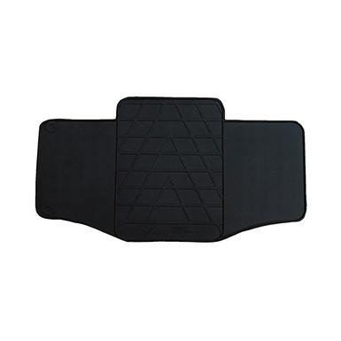 Задня перемичка килимок (Stingray Premium) для Hyundai Santa Fe 4 2018↗ рр.