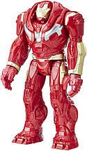 Іграшка Hasbro Халкбастер, серія Титани 30 см - Hulkbaster, Titan Hero