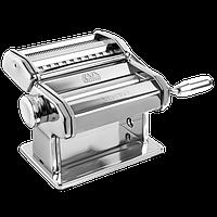 Marcato Design Atlas 150 машинка для розкочування тіста нарізки і приготування домашньої або яєчної локшини