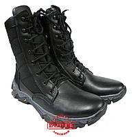 Ботинки Викинг Evolution зимние Черные