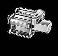 Marcato Atlas Motor 150 mm побутова електрична машинка для розкочування тіста нарізки яєчної локшини