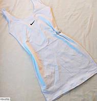 """Сукня жіноча мод 141 (42-44, 44-46) """"ALENA"""" недорого від прямого постачальника AP"""