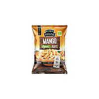 Снек кукурузный со вкусом манго органический Honest Fields,упаковка 10шт. х30 г