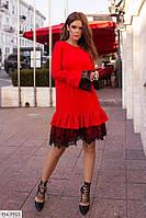 """Сукня жіноча мод.511 (44, 46) """"LATORIA"""" недорого від прямого постачальника AP"""