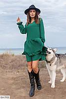 """Сукня жіноча мод.514 (42-44, 46-48) """"LATORIA"""" недорого від прямого постачальника AP"""