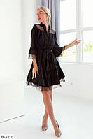 """Сукня жіноча мод.410 (42, 44, 46) """"LATORIA"""" недорого від прямого постачальника AP"""