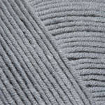 YarnArt Jeans (ярнарт джинс) 46 Серый, фото 2